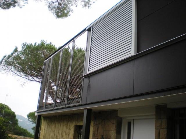Ampliación vivienda unifamiliar en Sant Andreu de Llavaneres, Maresme, Barcelona